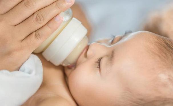 海普诺凯婴幼儿奶粉